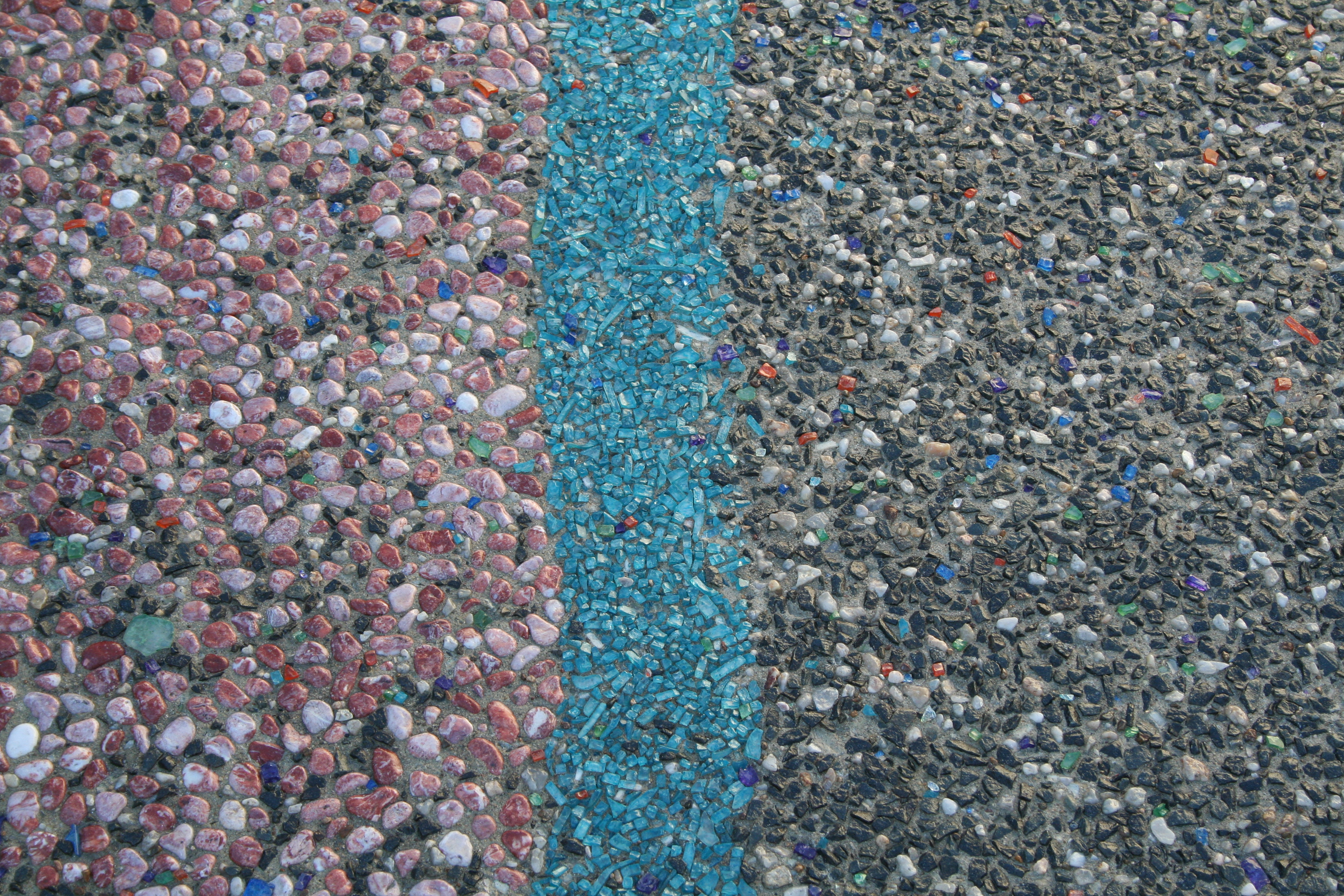 Recycled glass aggregate |Glass Aggregate