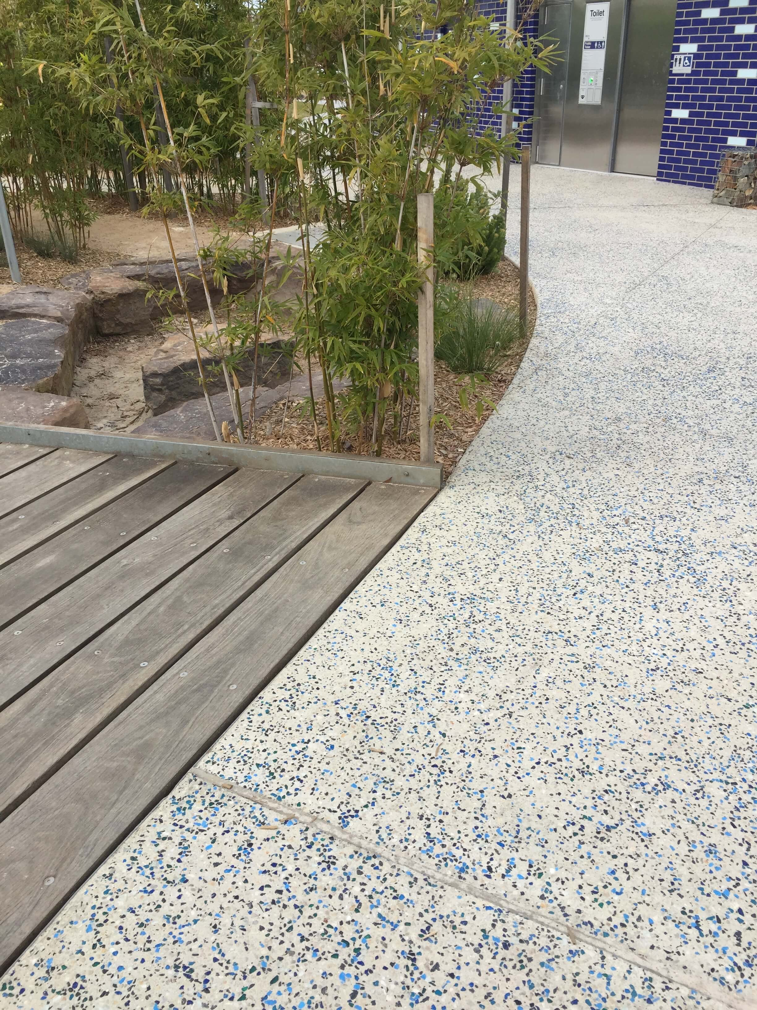 Projects Schneppa Recycled Crushed Glass