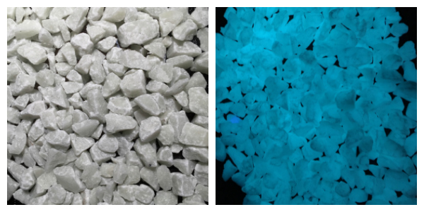 Glow Stones For Concrete Schneppa Recycled Crushed Glass