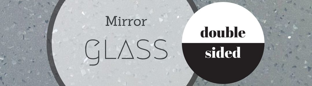 Mirror Glass – Double Sided Beauty