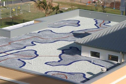 roofscaping